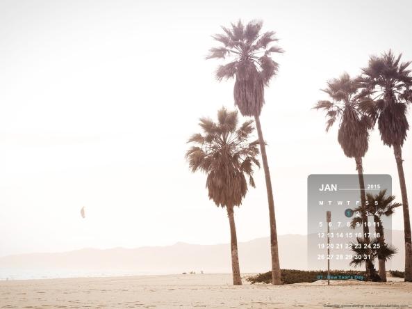 Jan 2015 ZA Desktop Wallpaper